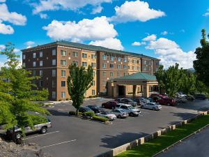 Oxford Suites Spokane