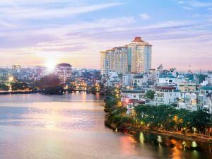 소피텔 프라자 하노이 호텔 (Pan Pacific Hanoi)
