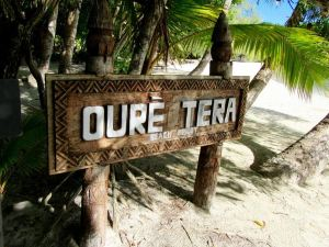 Oure Tera Beach Resort