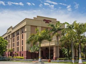 Hampton Inn Miami