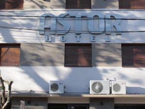 Hotel Astor Junin