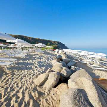 卡波瓦卡蒂多海水浴Spa度假村美憬阁索菲特图片小吃美食城图片