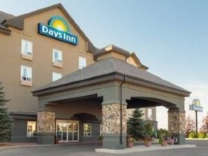 Days Inn Medicine Hat