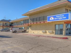 Americas Best Value Inn Amarillo East Grand Street