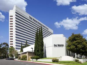 The Westin South Coast Plaza Costa Mesa