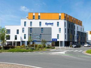 키리아드 라 로쉘 센터 레 미님 (Kyriad La Rochelle Centre - Les Minimes)