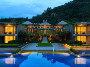 Phuket Marriott Resort and Spa, Nai Yang Beach Пхукет