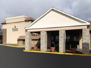 Comfort Inn and Suites Aberdeen