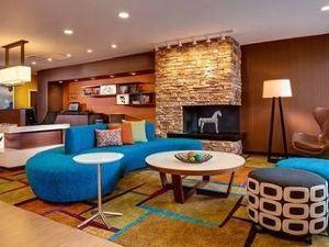 페어필드 인 & 스위트 스코츠블러프(Fairfield Inn & Suites by Marriott Scottsbluff)