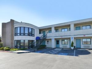 Americas Best Value Inn - San Carlos