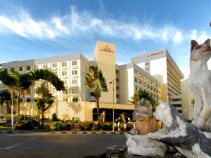 Grand Margherita Hotel Kuching