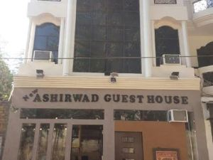 Hotel New Ashirwad Guest House