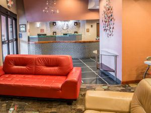 Comfort Inn & Suites Washington