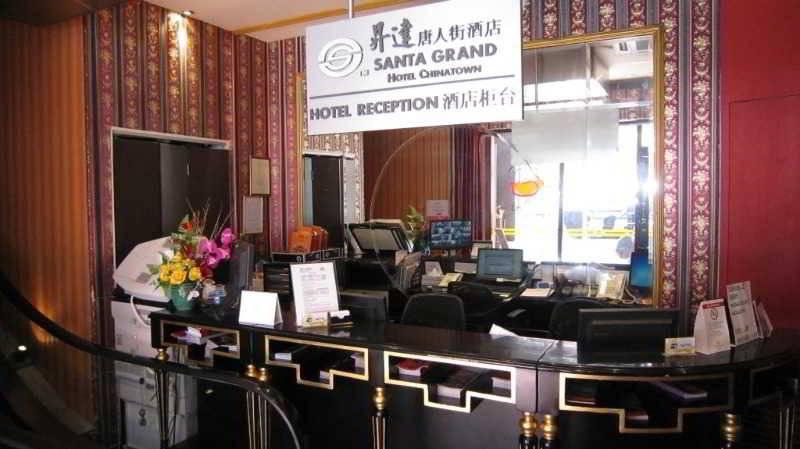 Jinshan Hotel Singapore