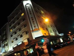 Hotel Presidente San Jose City Center