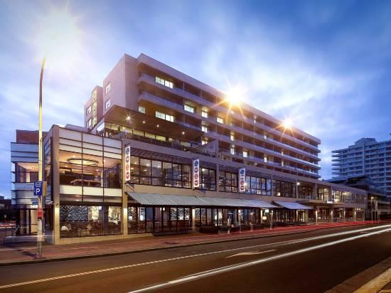 悉尼曼麗太平洋諾富特酒店