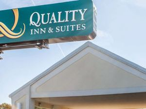 Quality Inn and Suites Jasper