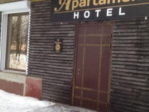 Apartament Naberezhnaya 4