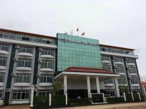 Platinum Star Hotel