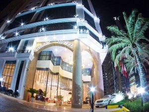 Best Western Plus Hotel Doha