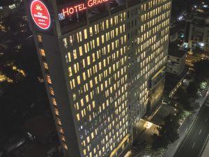 호텔 그란디카 이스칸다르샤 (Hotel GranDhika Iskandarsyah)