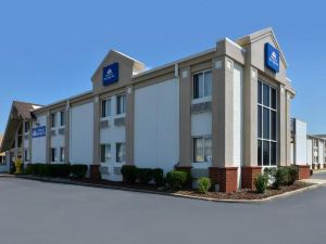 Americas Best Value Inn Wichita