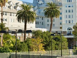 Claremont Club & Spa - A Fairmont Hotel