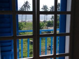 Blue Coco Baler Beach House