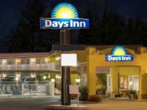 Days Inn King City