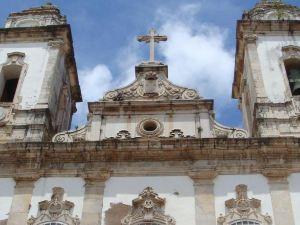 쉐라톤 다 바히아 호텔 살바도르(Sheraton Da Bahia Hotel Salvador)