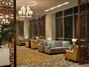 샹그릴라 호텔 도하 (Shangri-La Hotel Doha)