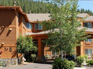 트러키 도너 롯지 (Truckee Donner Lodge)