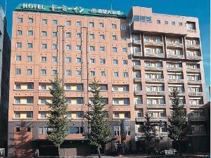 호텔 도미 인 니가타(Hotel Dormy Inn Niigata)