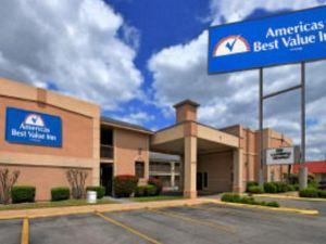 Americas Best Value Inn Killeen - Fort Hood