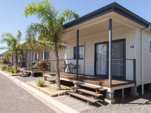 Whyalla Norrie The Sundowner Cabin Tourist Park