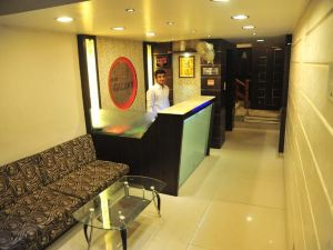 hotel Galaxy indore