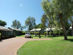 Kununurra Lakeside Resort