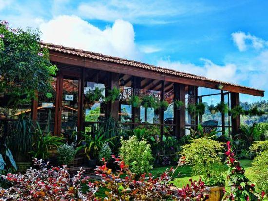 Ella Flower Garden Resort