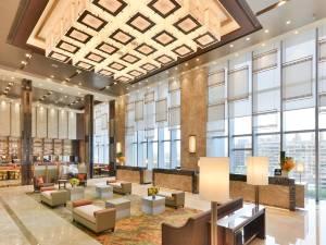 台北六福万怡酒店图片