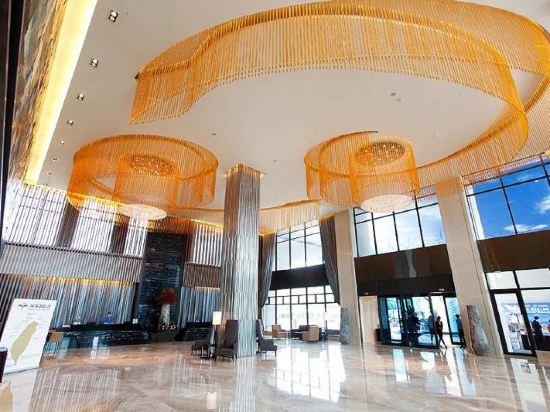 福容大飯店(淡水漁人碼頭館)