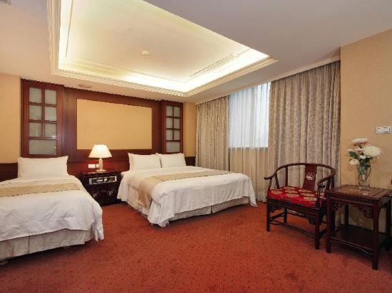台北京都商務旅館