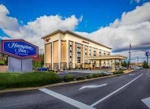 Hampton Inn Washington, PA