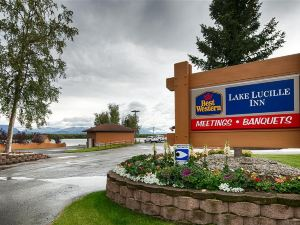BEST WESTERN Lake Lucille Inn