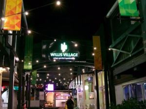 윌리스 빌리지 (Willis Village Wellington)