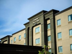 Hampton Inn & Suites by Hilton Regina East Gate