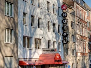 Meininger Hotel Koln City Center