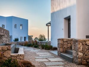 Milos Breeze Boutique Hotel Greece