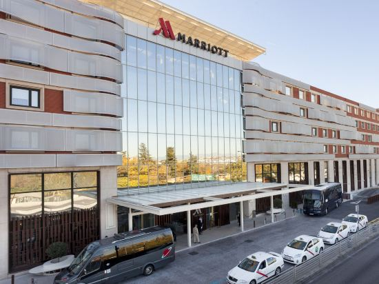 Madrid Hotels 1627 Cheap Accommodations
