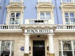 Byron hotel london for 72 queensborough terrace london