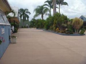 Biloela Palms Motor Inn